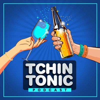 Tchin Tonic cover