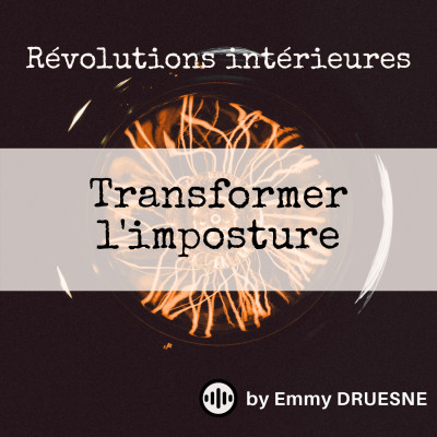Transformer l'imposture cover