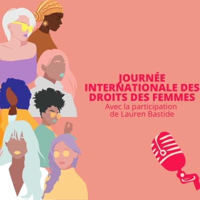 #28 HORS-SÉRIE : le podcast, un espace de parole et de liberté pour les femmes cover