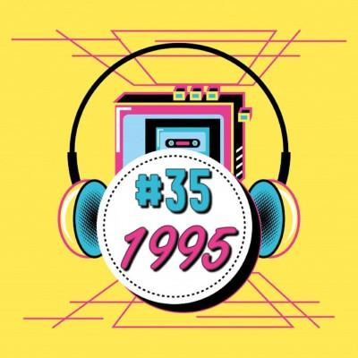 Bi-Bop #35 : 1995 cover