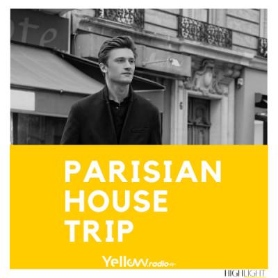 Parisian House Trip cover