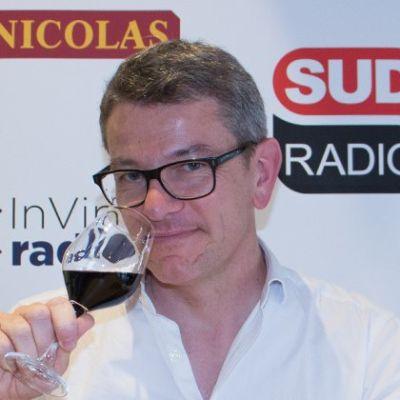 image 758e émission :  François Sommer