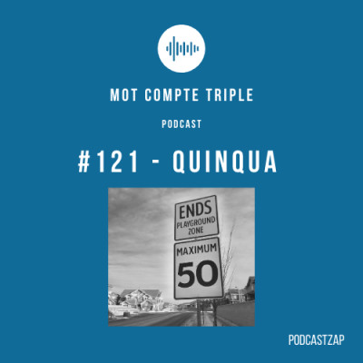 #121 - Quinqua cover
