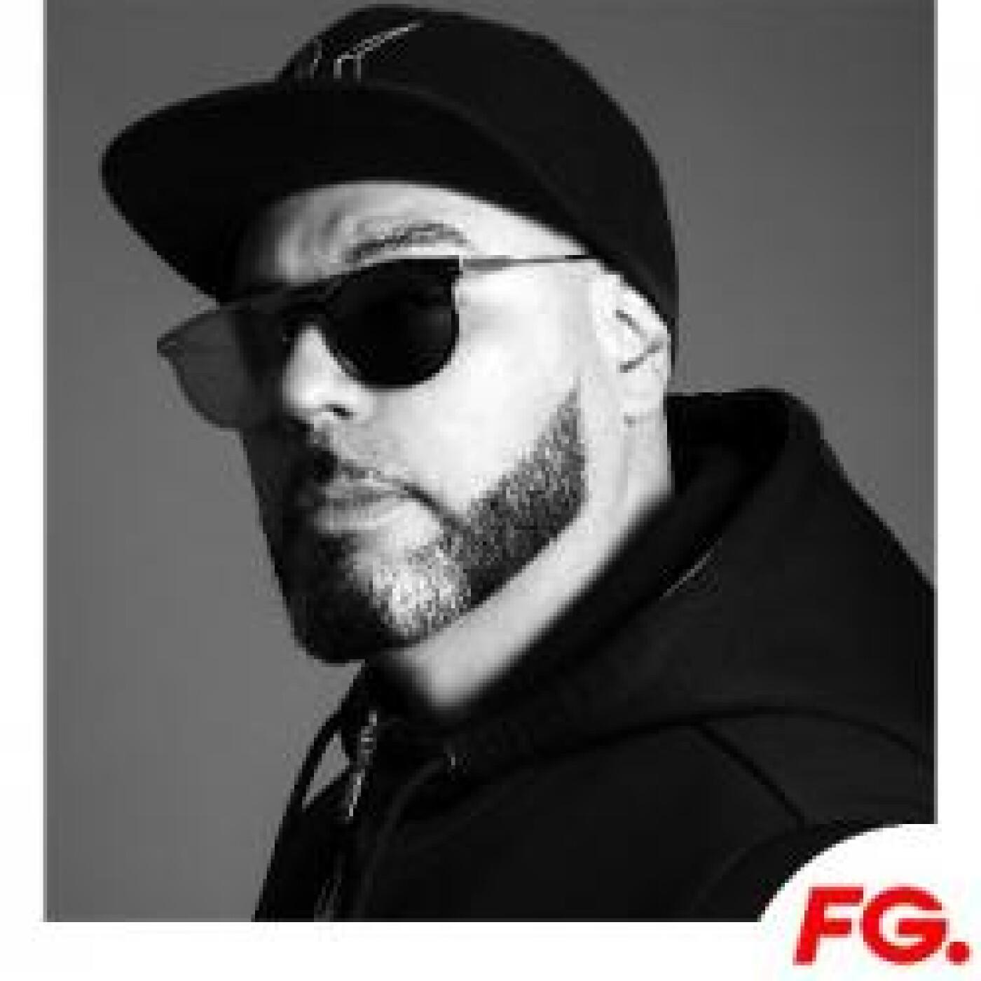 CLUB FG : ROGER SANCHEZ