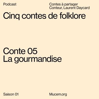 La gourmandise cover