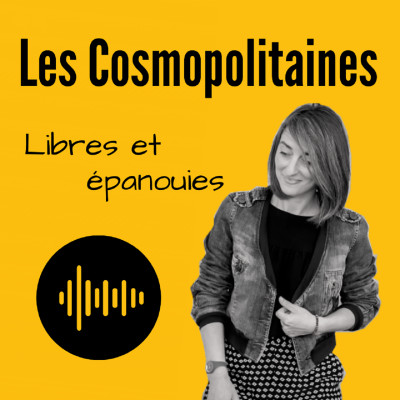 Les Cosmopolitaines cover