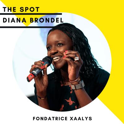 Diana Brondel : un oiseau rare dans la fintech cover