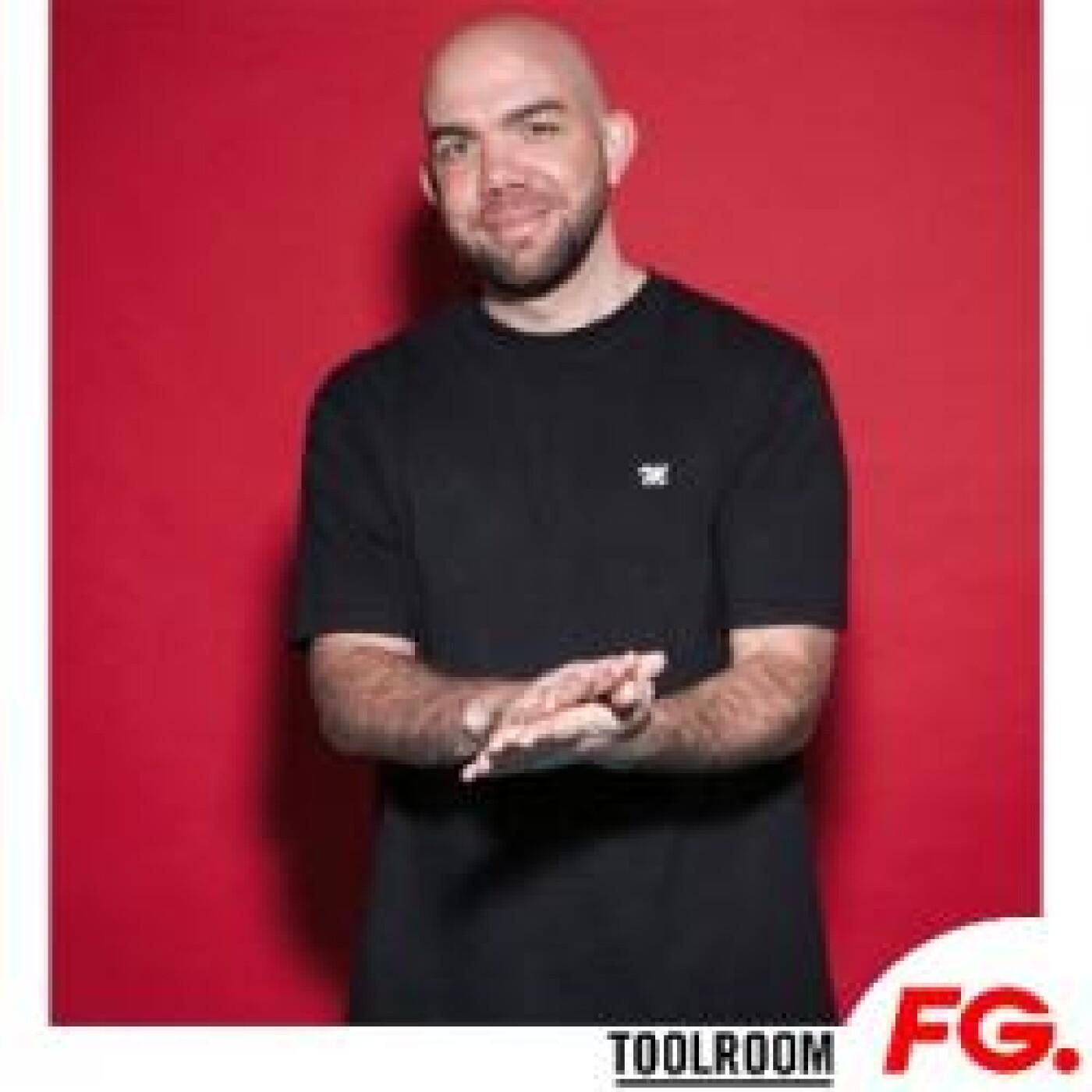 CLUB FG : DAVE TREACY