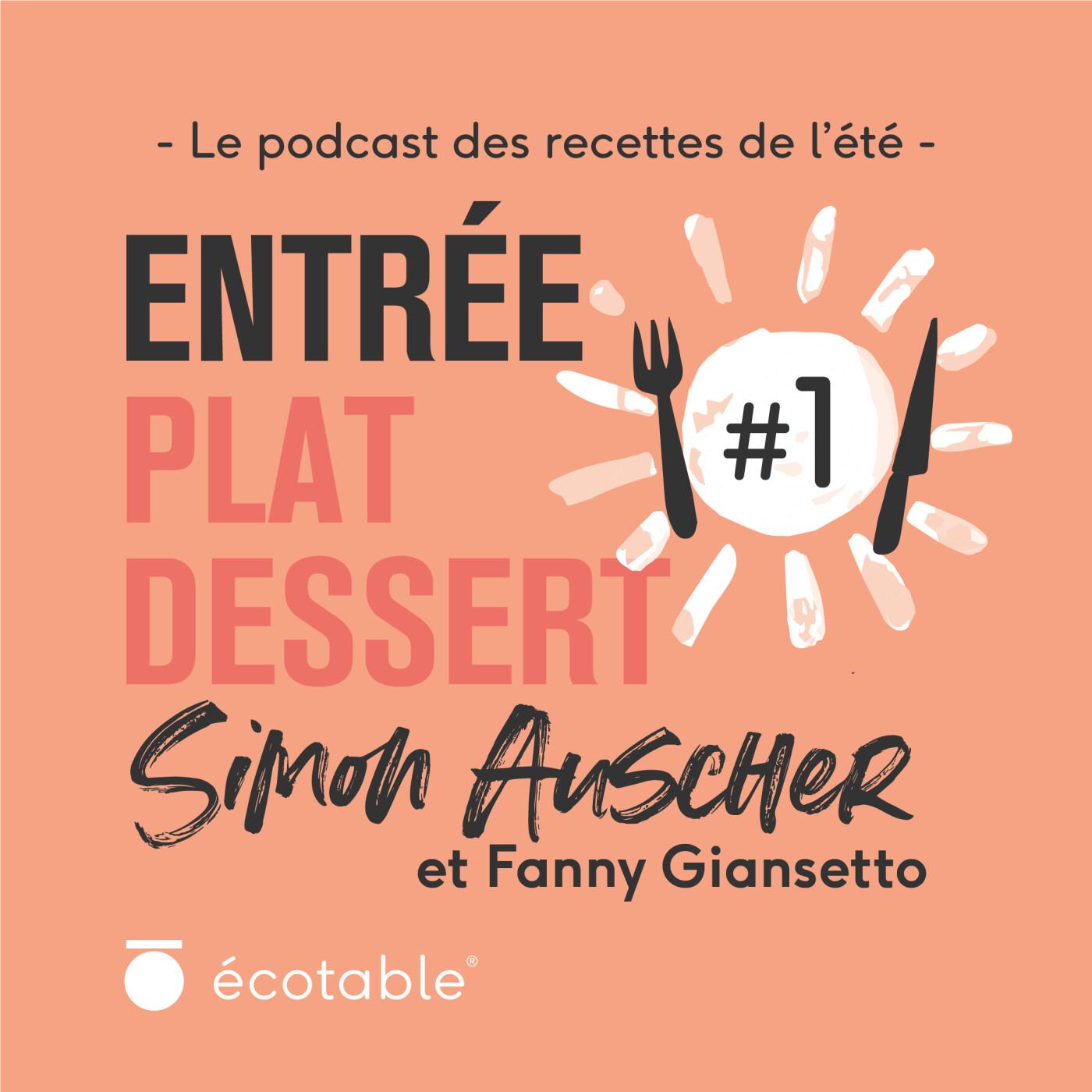 [Série d'été - Entrée/plat/dessert] - #1. Entrée - Falafels de pois cassés, sauce yaourt grec citron et tahiné