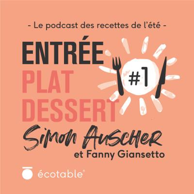 [Série d'été - Entrée/plat/dessert] - #1. Entrée - Falafels de pois cassés, sauce yaourt grec citron et tahiné cover