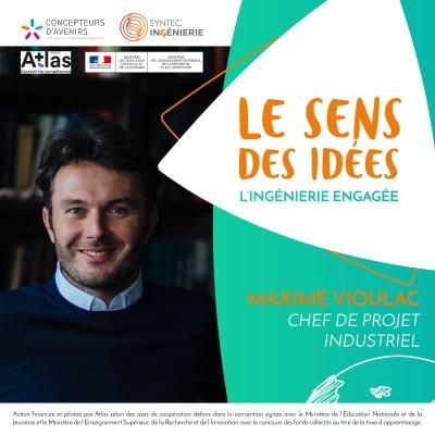 INTERNATIONAL - Maxime Vioulac, chef de projet automobile en Russie cover