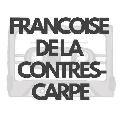 Françoise, la résonance de la déraison cover