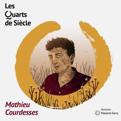 image #3 - Mathieu : un Quart entre Passion et Risques