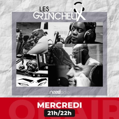 Les Grincheux (Le Griot & son équipe) (20/01/21) cover