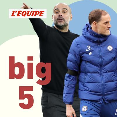 Guardiola vs. Tuchel, le duel des ingénieux cover