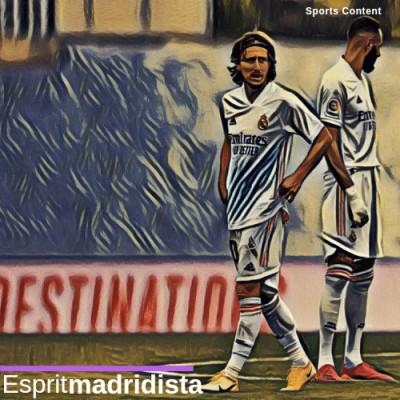 Finalement, pas de Liga pour le Real Madrid ! cover