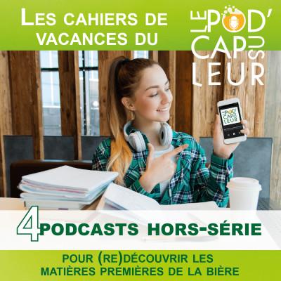 HS#13 Malt'in Pott, malterie artisanale, bio et locale, à Allonzier-la-Caille cover