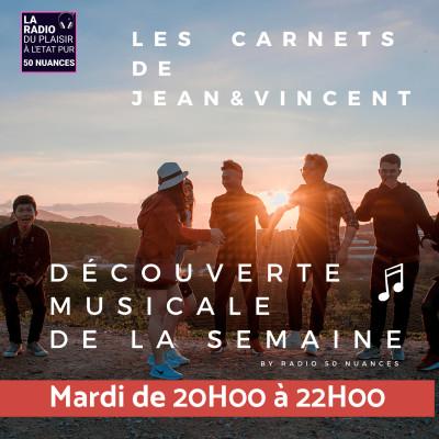 image CD04 - Les Carnets _Indie Rock_