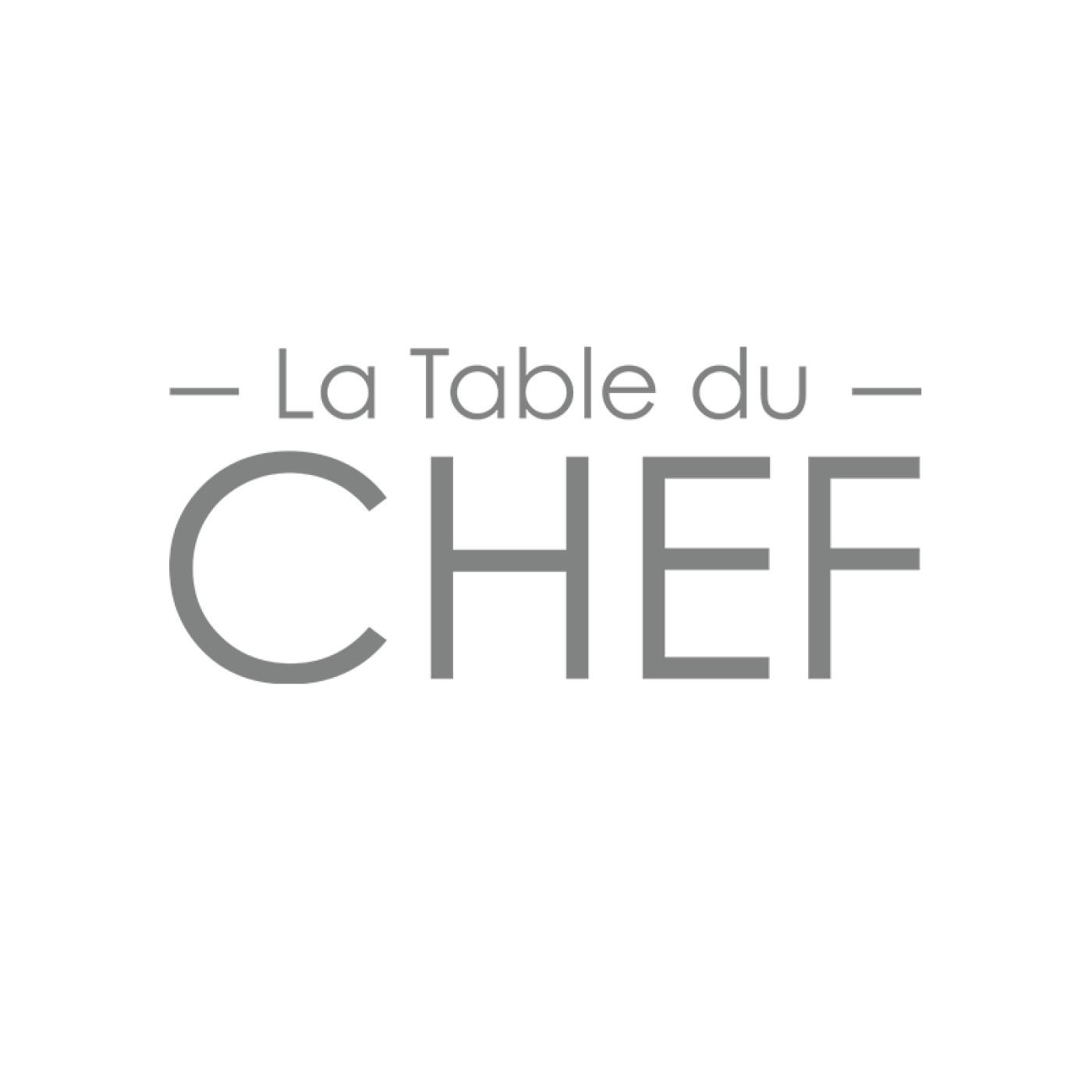 LA TABLE DU CHEF | Marseille (1ere partie)