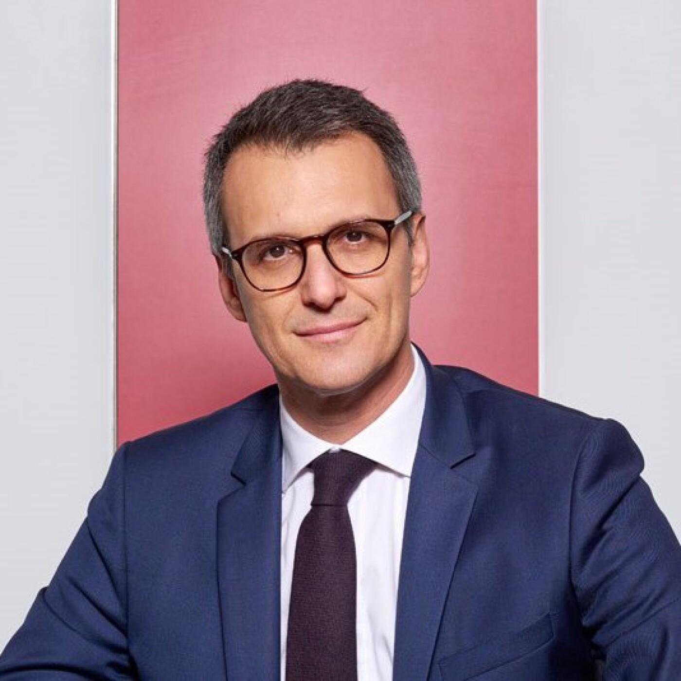 Innovation, énergies renouvelables, politiques, et Data4 - Interview d'Olivier Micheli - Part3