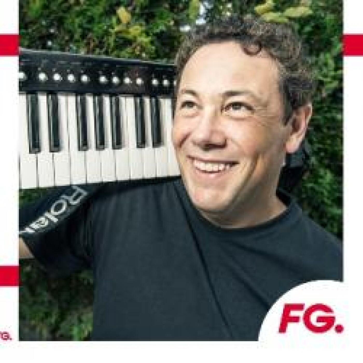 HAPPY HOUR DJ : JOACHIM GARRAUD ZEMIXX 800