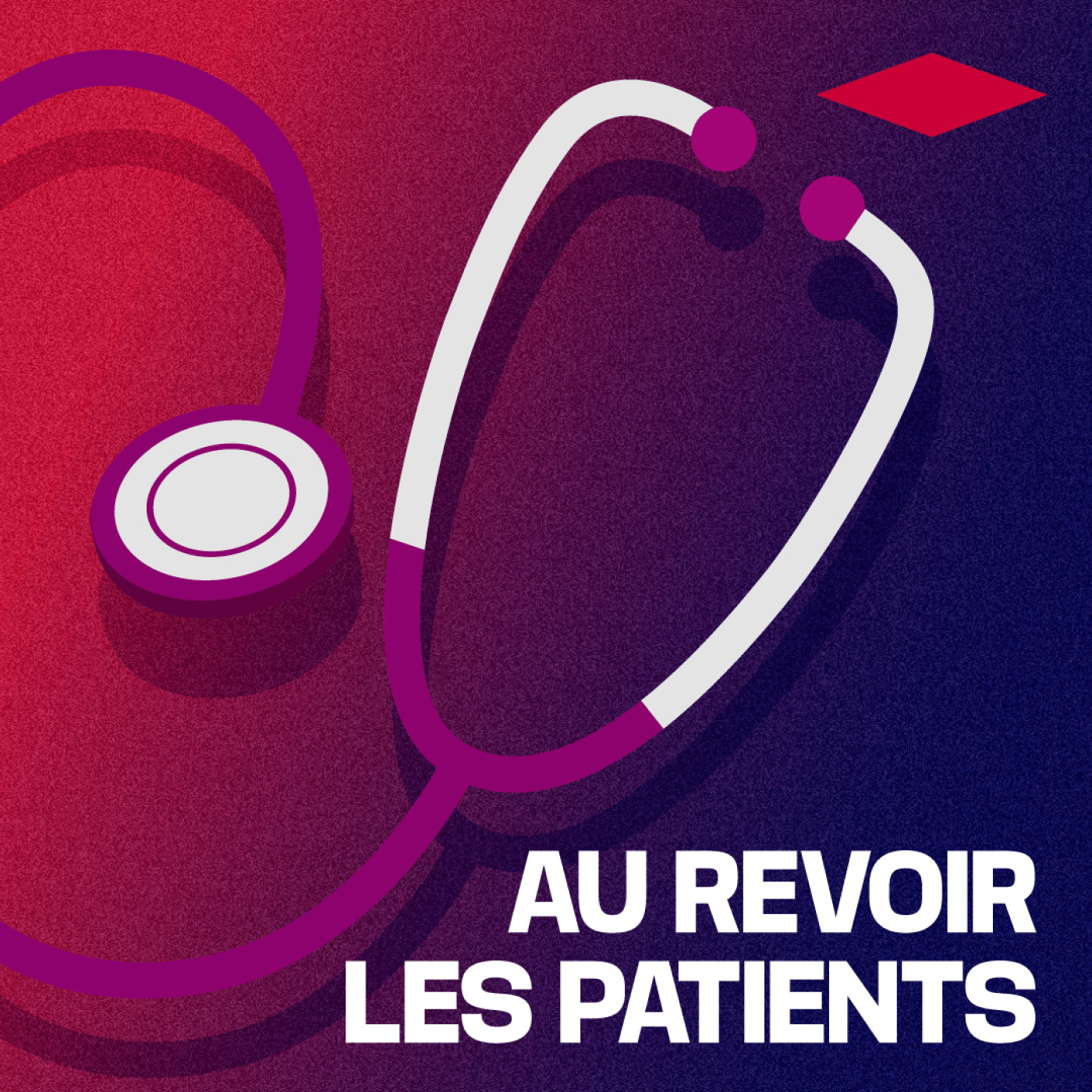 Au Revoir Les Patients - Episode 6 - Rester Là