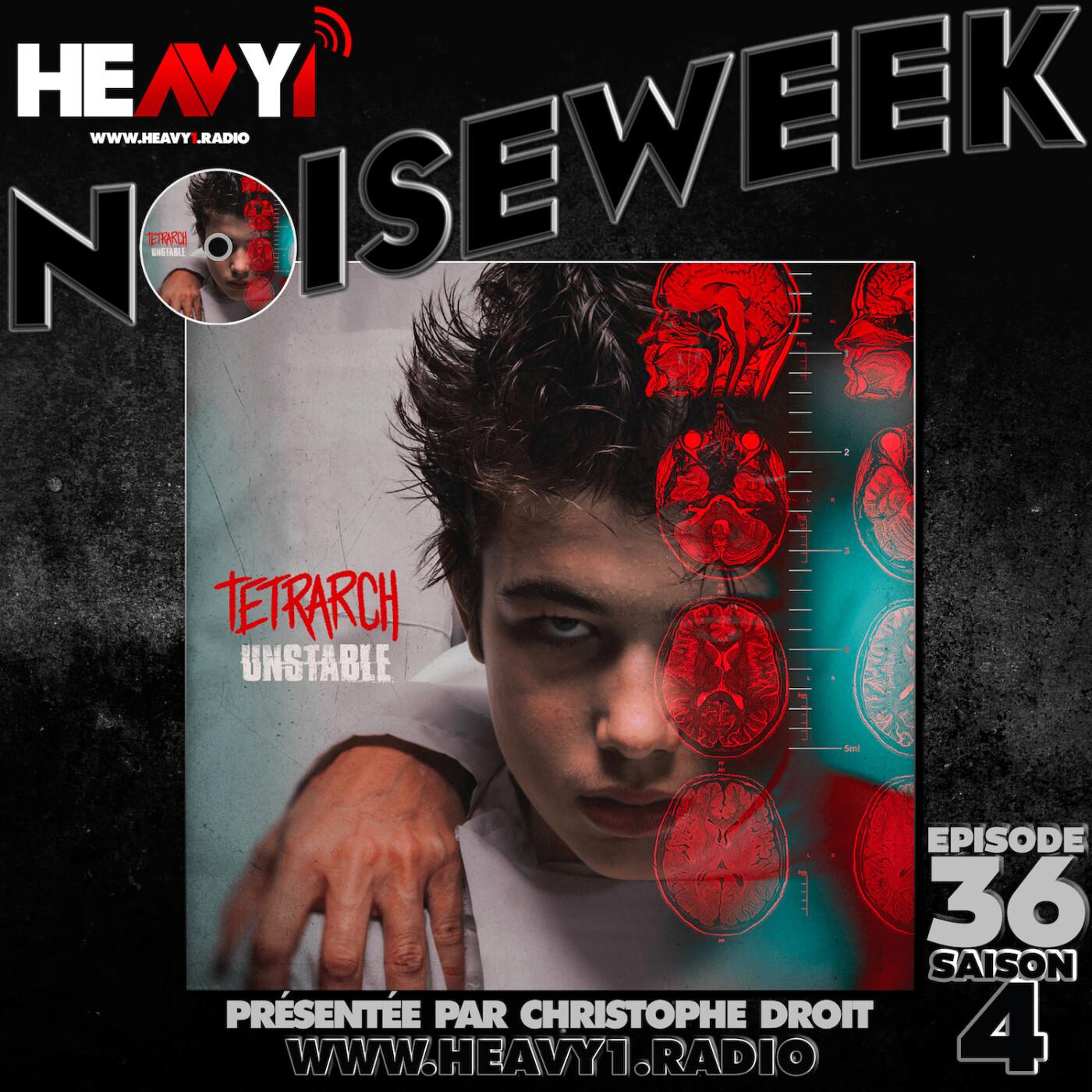 Noiseweek #36 Saison 4