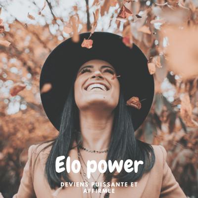 #39 Reprendre le pouvoir sur sa vie Elo Po cover