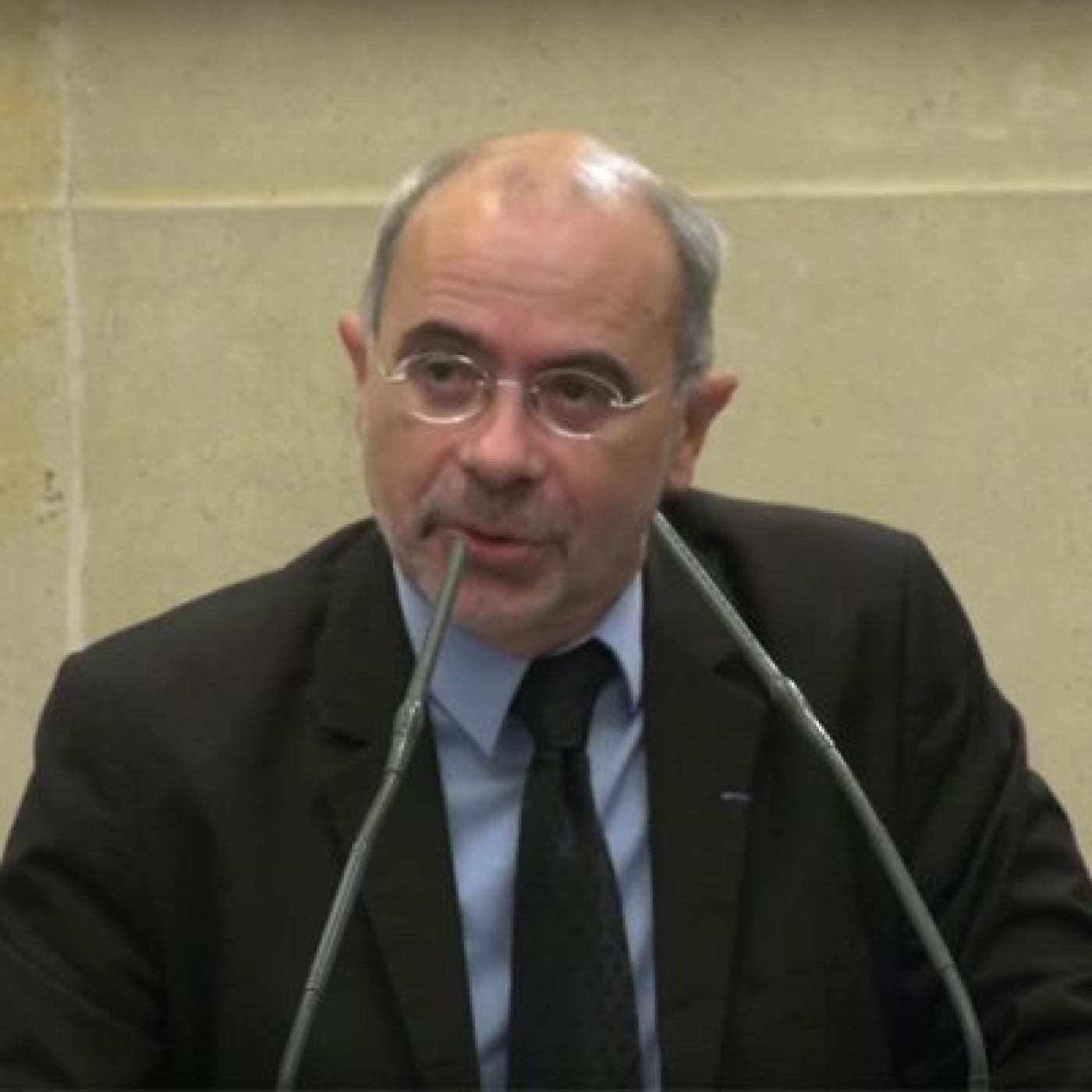 Jean-Michel Mathonière - Les Compagnons - Avril 2014 Chateaurenard