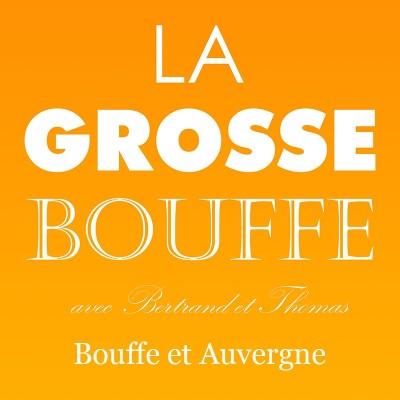 Bouffe et Auvergne cover