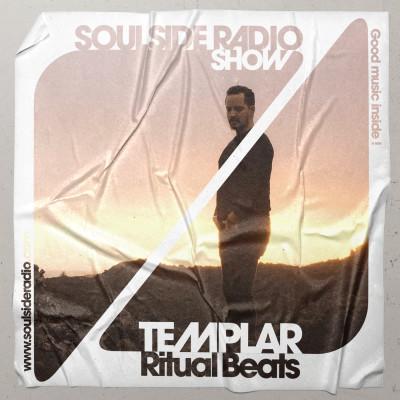 Templar - Ritual Beats EP.02   Exclusive Radio show   Paris cover