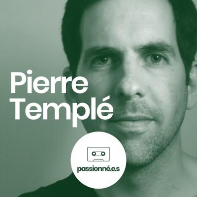 Passionné.es EP5 : Pierre Templé, programmateur du Variations Festival cover