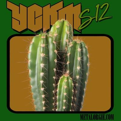 YCKM S12E27 Lowrider / Black Curse cover