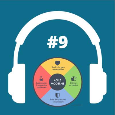 #9 - Le manifeste agile cover