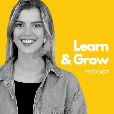 Learn & Grow cover