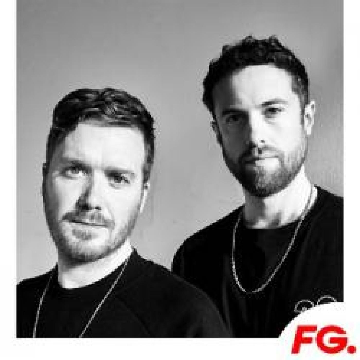 CLUB FG : GORGON CITY