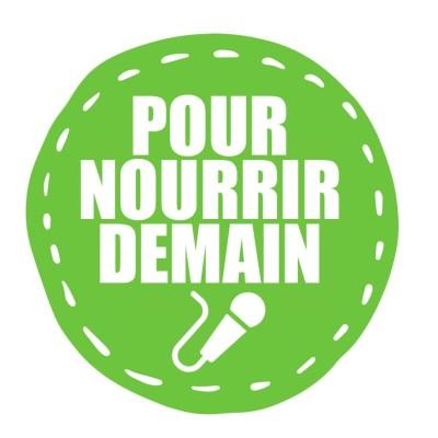 Présentation podcast Pour nourrir demain cover