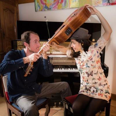 La Pause Musicale 28 janvier 2021 Simcha cover