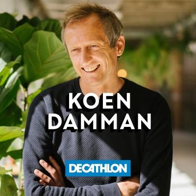 #4 Feedbackcultuur - Koen Damman cover