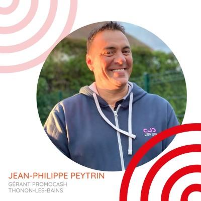 Jean-Philippe Peytrin : tout s'est bien passé cover