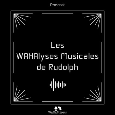 Cover' show Les WANAlyses Musicales de Rudolph - Teaser