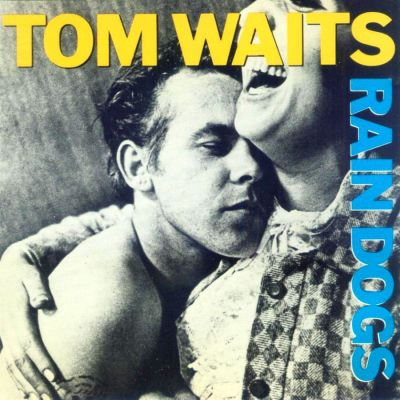 image Ep 46 : Tom Waits - Rain Dogs
