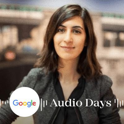 9 - Les 4 enseignements de Google sur les parcours B2B en 2020 (Aurélie Hassen - Google) cover
