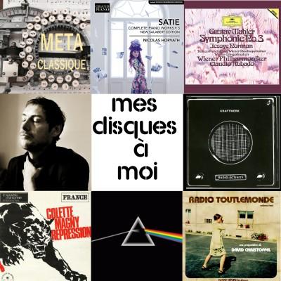 MDAM - Episode 19 - David Christoffel (Métaclassique... entre autres!) cover