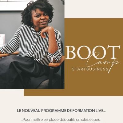 03 - Les réponses à toutes vos questions sur mon BootCamp ! cover