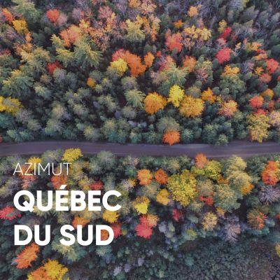 Le Québec du Sud cover