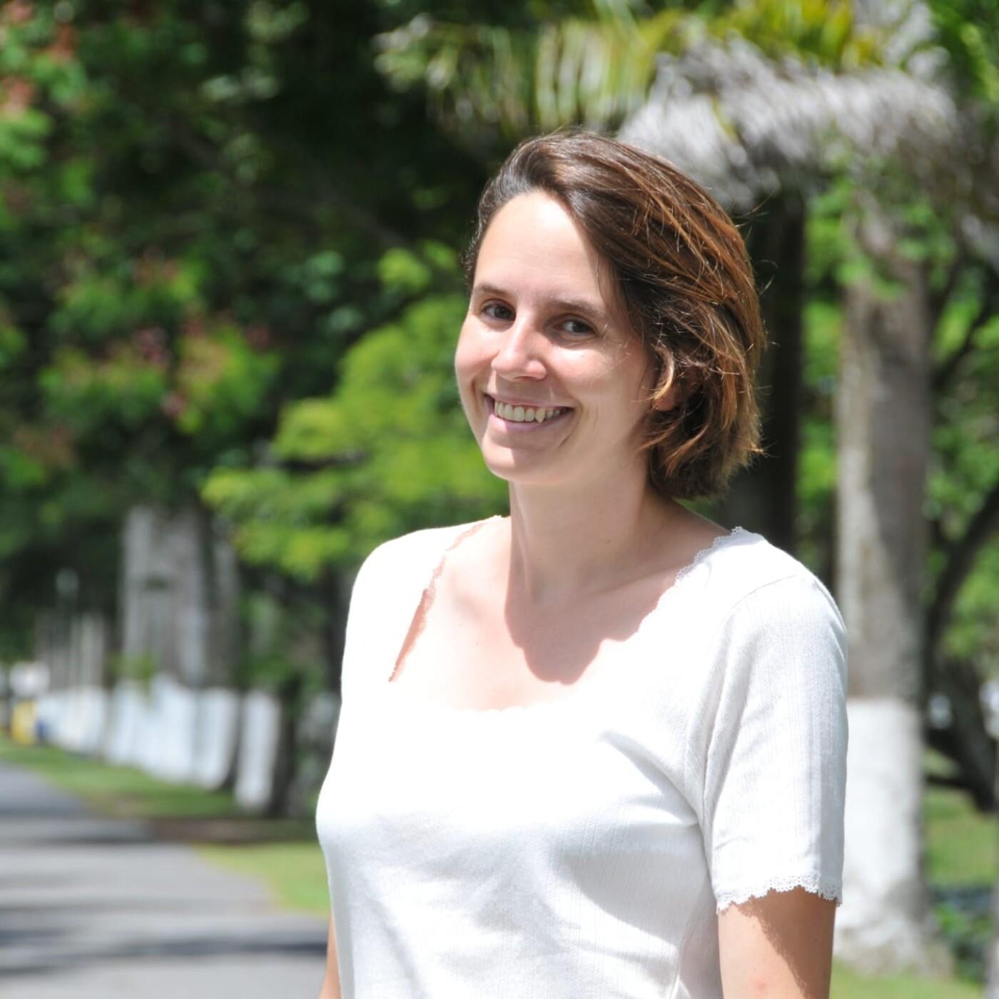 Stéphanie raconte ses premiers jours compliqués au Guyana - Amérique du Sud - 14 07 2021 - StereoChic Radio