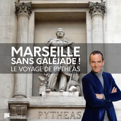 #7 - Le voyage de Pythéas cover