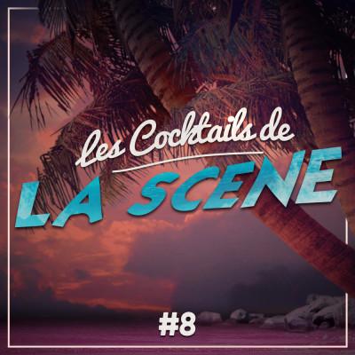 """Les Cocktails de la Scène"" : #8 - Tolol - ""Texas Sun"" (Khruangbin & Leon Bridges) cover"