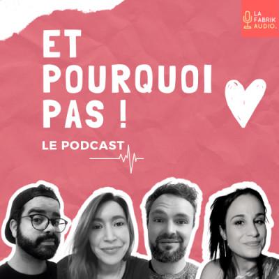 Image of the show ET POURQUOI PAS ! Sexe, Amour et pas de Rock 'n' roll